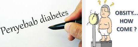 Hubungan Diabetes Dan Obesitas 2019