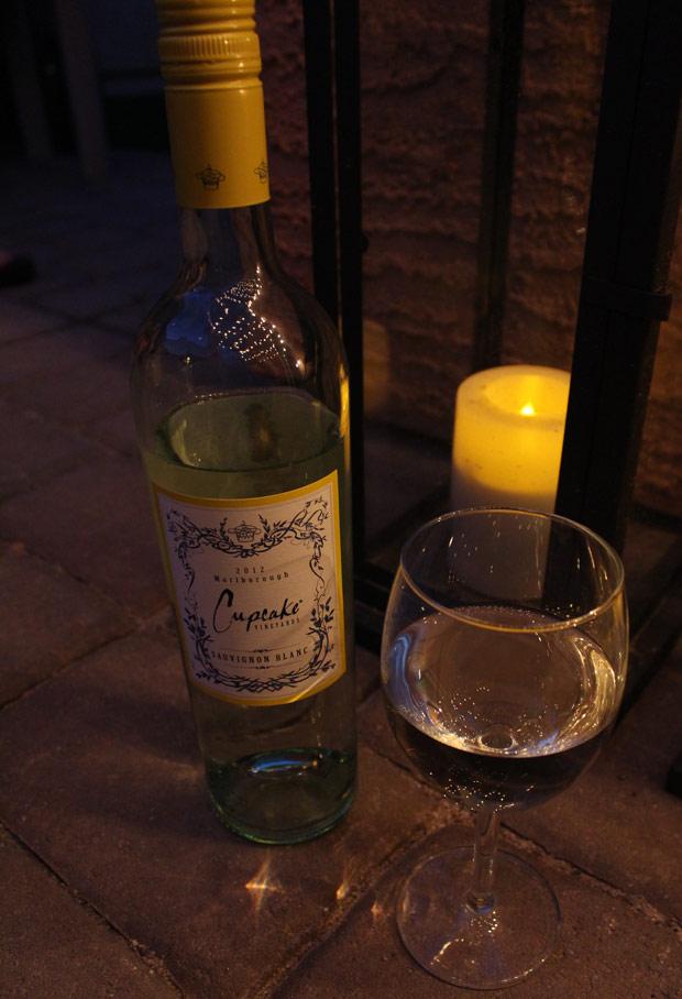 Cupcake Wine Sauvignon Blanc