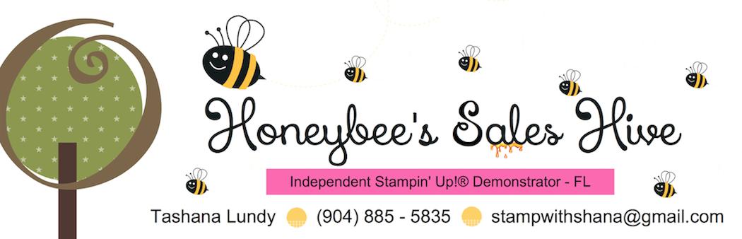 Honeybee's  Sales Hive