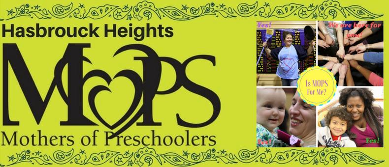 Hasbrouck Heights MOPS