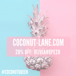 coconut-lane.com
