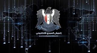اختراق موقع الجيش الأمريكي من طرف الجيش السوري الإلكتروني