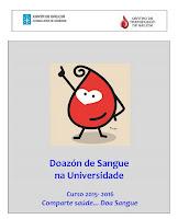 Doazón de Sangue UDC