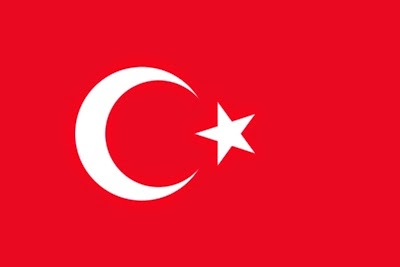 Türkiye Bayrak
