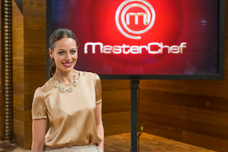 MasterChef (España) 1X13 HDTV Castellano