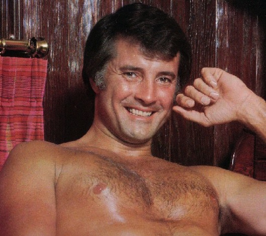 Lyle Waggoner An error occurred