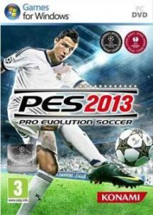 Pro Evolution Soccer 2013 Full Repack - Mediafire