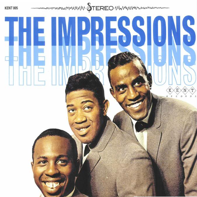 Impressions Amen