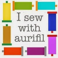 Aurifil...simply the best!