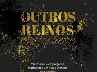 Outros Reinos, de Richard Matheson e Bertrand Brasil