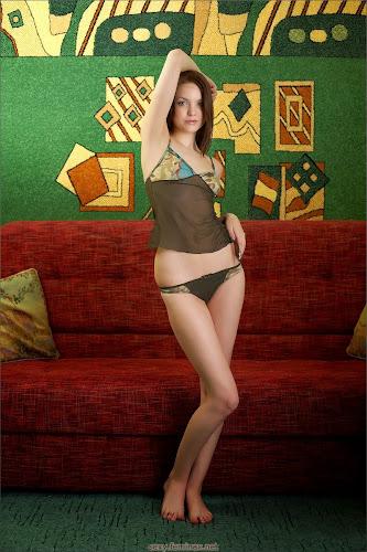 热成熟 - sexy amelie - Nudity As A Lifestyle - ( 11 pics )