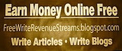 Free Write Revenue Streams