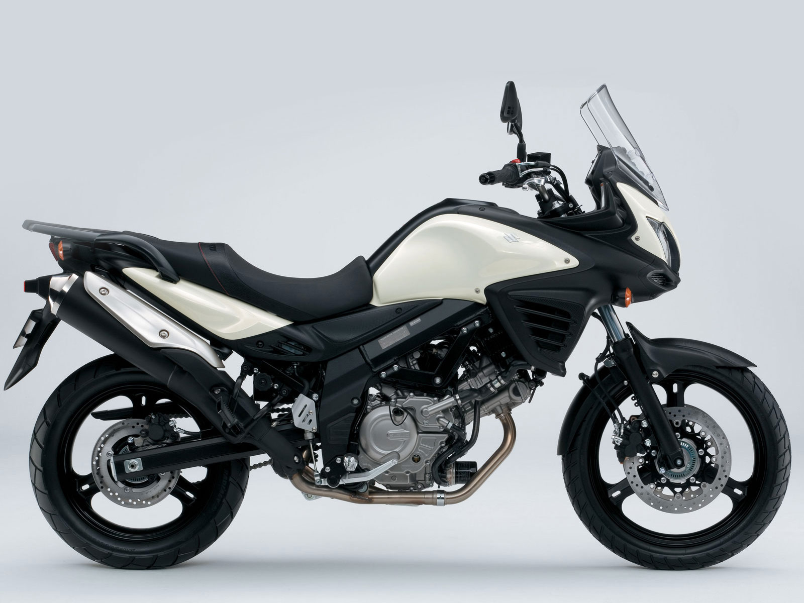 2012 suzuki v strom 650 abs wallpapers review. Black Bedroom Furniture Sets. Home Design Ideas