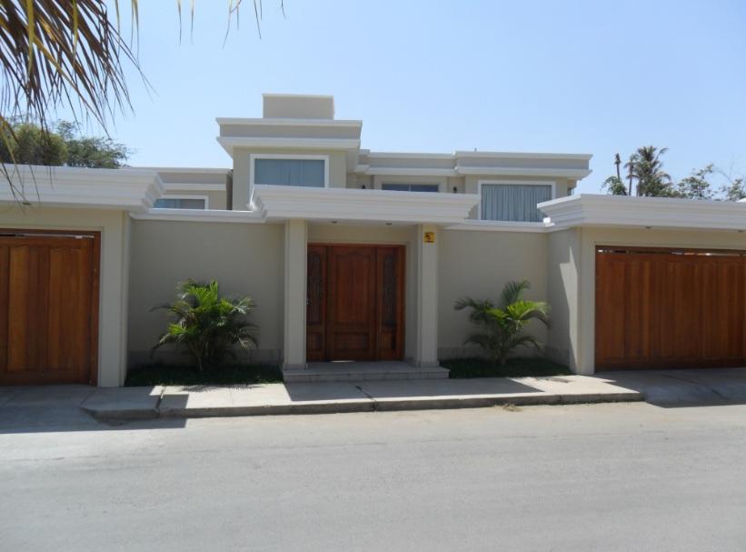 Fachadas y casas casas sencillas y modernas for Fachadas de casas rusticas sencillas