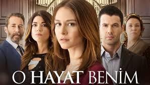Sinopsis dan Biodata Drama Turki Efsun dan Bahar ANTV