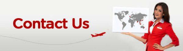 Beli Tiket AirAsia melalui Call Center