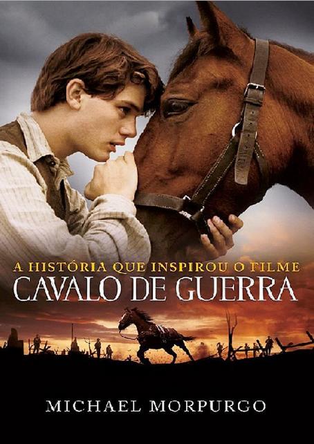 Filme Cavalo De Guerra Dublado AVI BDRip
