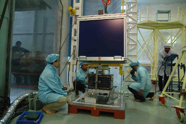 Satelit Canggih Buatan Lapan dan LEN Akan Selesai Tahun 2019