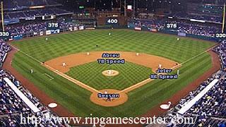 Baseball Mogul games