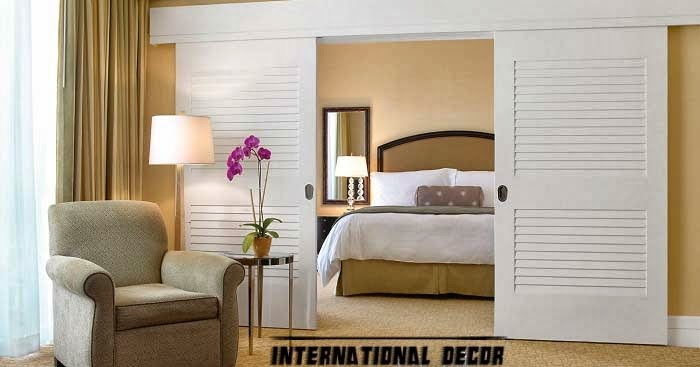 How To Choose A Sliding Door For Different Rooms And