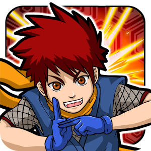 Ninja Saga v0.9.51 Apk Mod Unlimited Money & Tokens