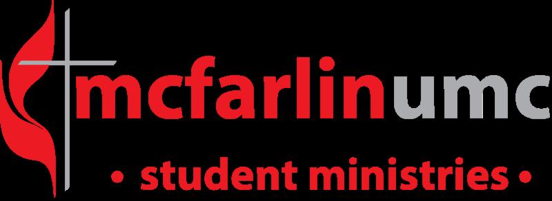 McFarlin Student Ministries