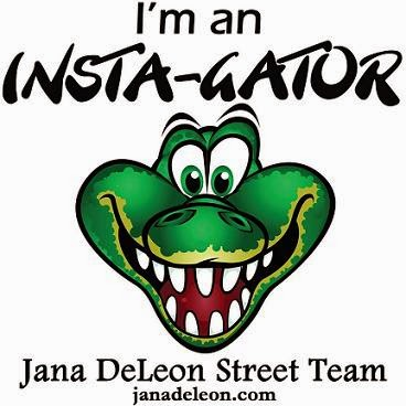 jan deleon instagator street team logo