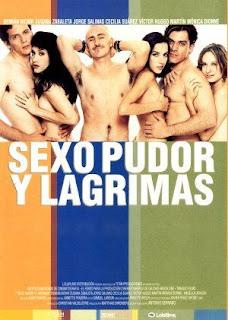 Sexo Pudor y Lagrimas (2000) Online