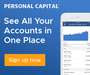 Over 1.6 million people use Personal Capital to reach their goals