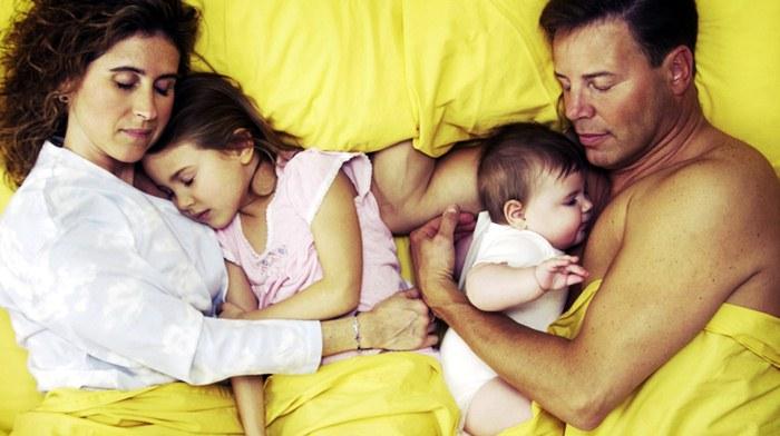 probleme impartitul patului