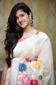 Simran Choudhary Gorgeous pics at Trisha Pre Launch Fashion show-thumbnail-14