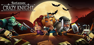 Tiny Legends – Crazy Knight 1.2 APK