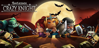 Tiny Legends – Crazy Knight