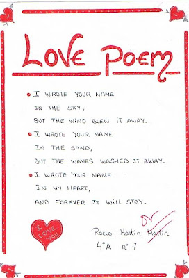 Love Poems for Him Love poem Valentines Love Poems
