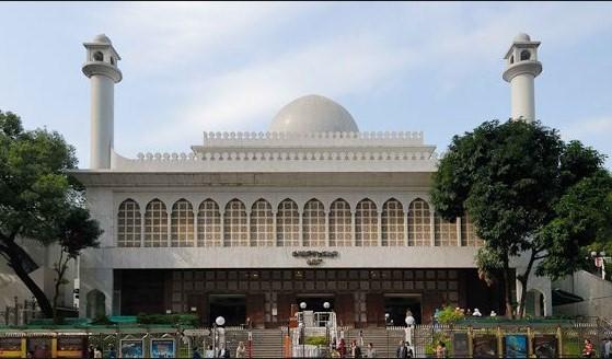 Hong Kong Butuh Masjid Baru, Umat Muslim Terus Berkembang