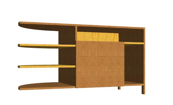 Programasymas programa para hacer dise os de muebles for Programa para fabricar muebles