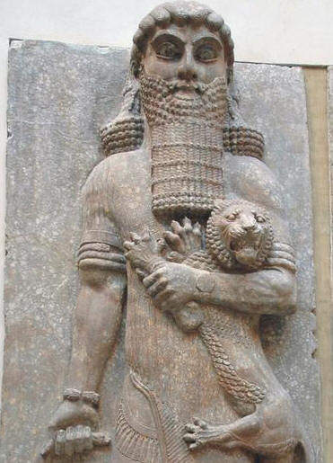 an analysis of the punishment from gods in the epic of gilgamesh A page for describing characters: epic of gilgamesh gilgameshthe main character king of uruk boy of my dreams: before meeting enkidu, he has a dream of.