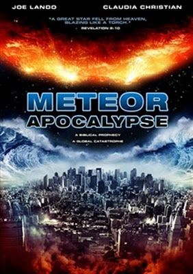 Watch Meteor Apocalypse 2009 BRRip Hollywood Movie Online | Meteor Apocalypse 2009 Hollywood Movie Poster