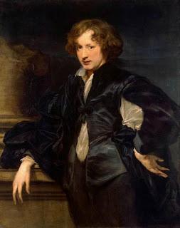 Нидерландский живописец и портретист Антонис ван Дейк