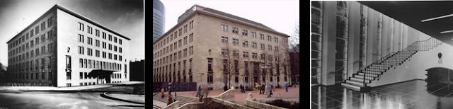 nazi architecture