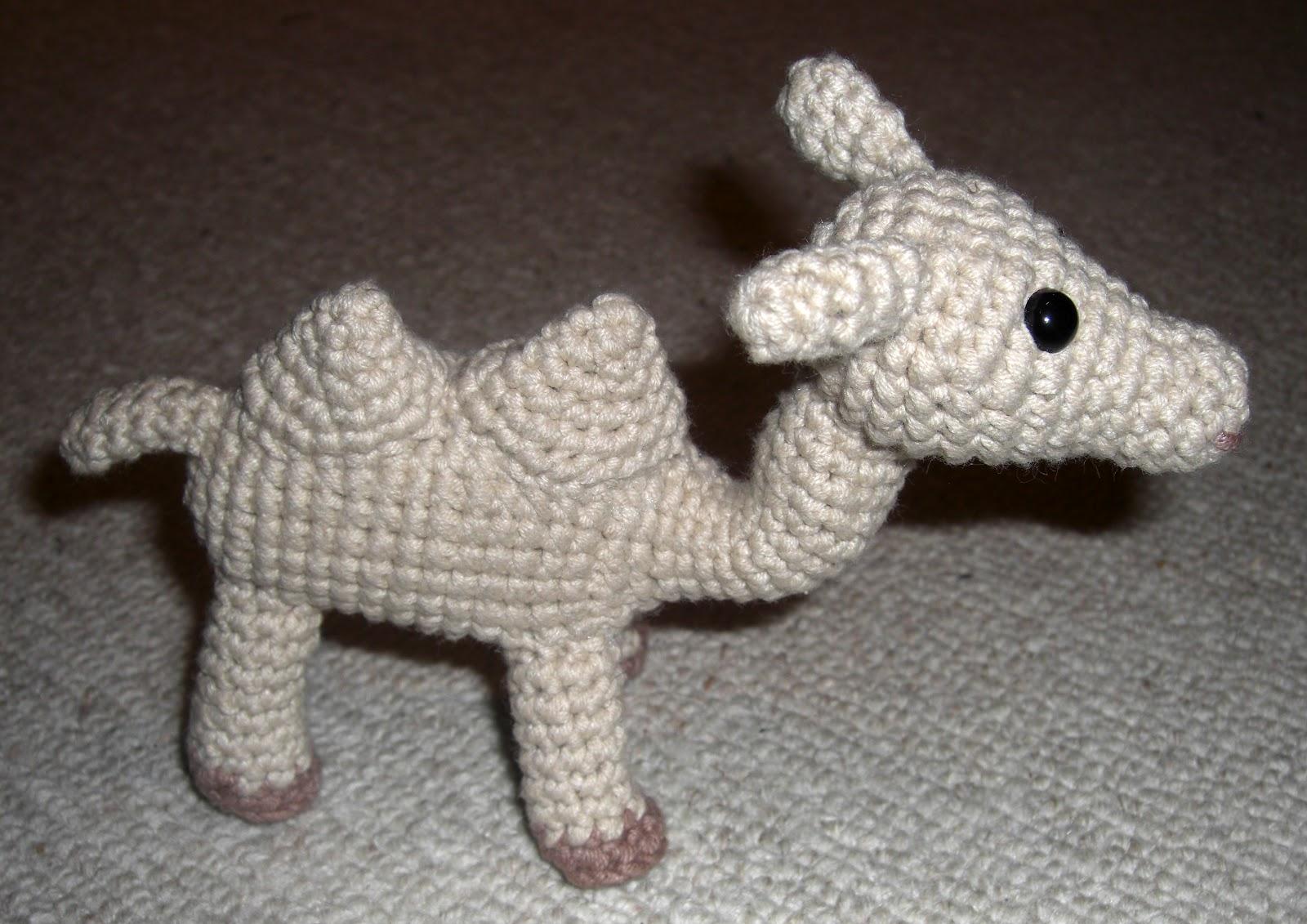 Amigurumi Iggle Piggle : Garngalning!: oktober 2012