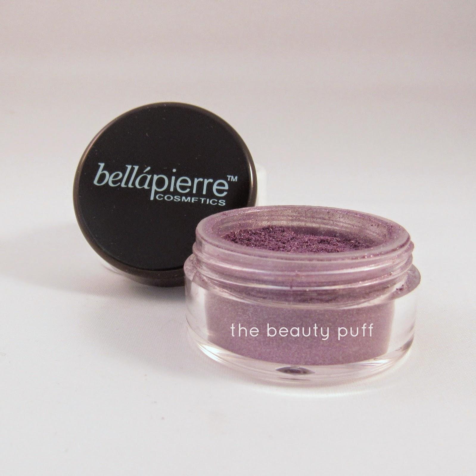 bellapierre hurly burly - the beauty puff