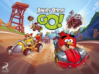 Angry Birds Go! Untuk PC