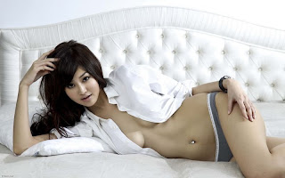 Ruru Lin Taiwan girl hot photo gallery 11