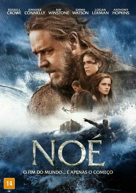 Noé Torrent Legendado BluRay 1080p