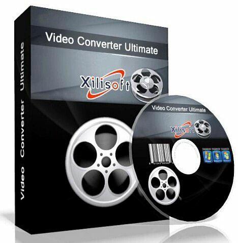 Xilisoft Video Converter Ultimate v7.7.1 build 20130115 [exe] [Crack] [ENG]
