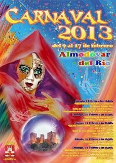 Carnaval de Almodóvar del Río 2013