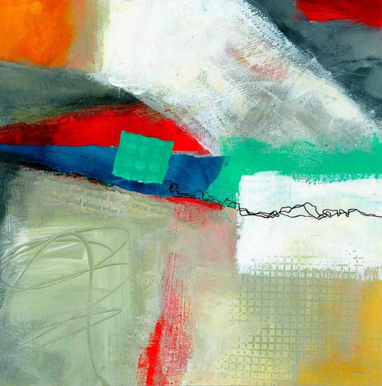 Im genes arte pinturas cuadros abstractos muy f ciles - Cuadros muy modernos ...