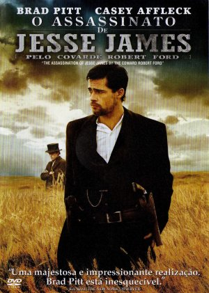 O Assassinato de Jesse James pelo Covarde Robert Ford – Dublado (2007)
