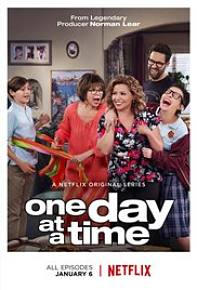 One Day at a Time Temporada 1